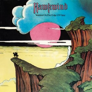 Hawkwind - Warrior on the Edge of Time [Expanded Edition]