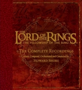 The Fellowship of the Ring OST