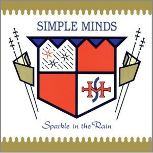 Simple Minds - Sparkle in the Rain DVD-Audio