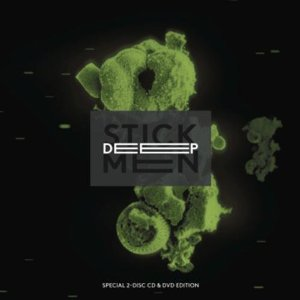 Stickmen - Deep [Special Edition]