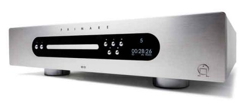 Primare BD32 Universal BD/DVD-A player